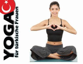 Yoga für türkische Frauen in Köln