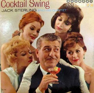 mujer jazz-cocktail swing