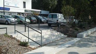 Skate à Rennes, Fréville