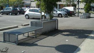 Skate à Rennes, Bréquigny