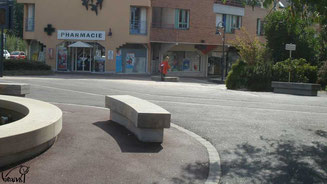 Skate à Rennes, Chantepie