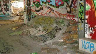 Skate à Rennes