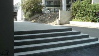 Skate à Rennes, Rennes 2