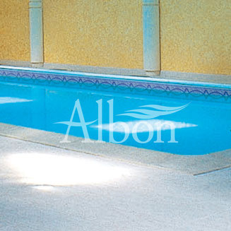 Frise pour liner alpilles luberon piscines construction for Frise piscine liner