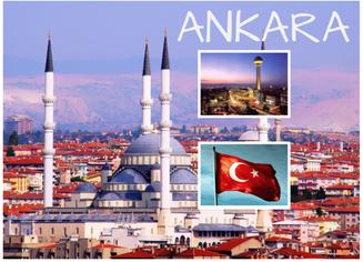 Ankara Projecte Comenius