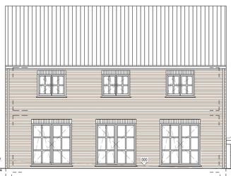 Responsable PEB - construction d'une maison à Jodoigne - PrismEco