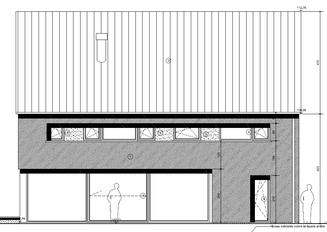 Responsable PEB - construction d'une maison à Ramilies - PrismEco