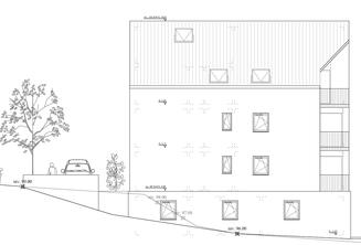 Responsable PEB - construction d'un immeuble de quatre appartements à Jambes - PrismEco