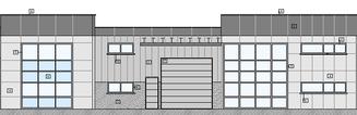 Responsable PEB - construction d'un hall industriel avec immeuble de bureaux à Flémalle - PrismEco