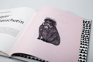 animals, endangered, illustration, Illustrationen, book design, type design, editorial design, cover design, childrens book