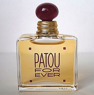 PATOU FOR EVER - MINIATURE SEULE