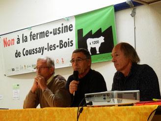 V. Butruille, G. Sauvion, D. Brunet