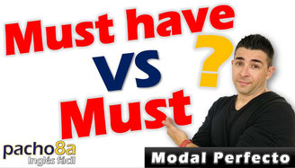Modal Must vs Must Have