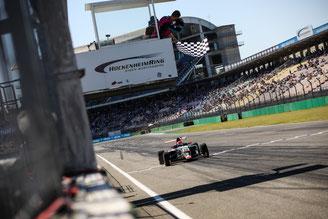 ©Gruppe C / Hoch Zwei/ ADAC Motorsport
