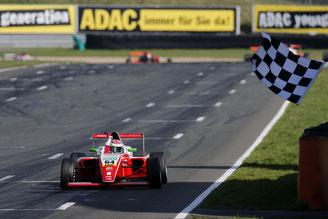 ©Thomas Suer/ ADAC Motorsport