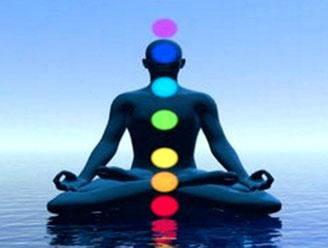 Les chakras - info pratique minéraux - casa bien-être -