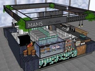 Winkelinrichting en retail ontwerp