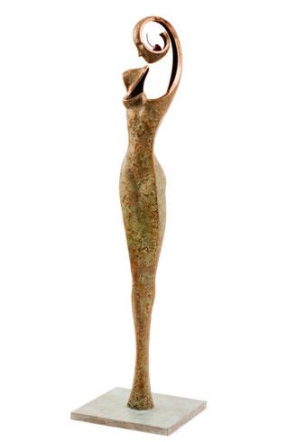 Eve, 180x40x40 cm