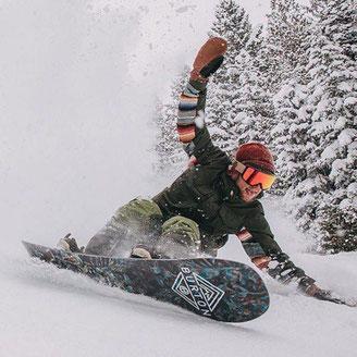 инструктор по сноуборду обучение