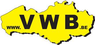 Kalender Vlaamse Wielrijders Bond