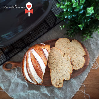 Ofenmeister, Brot, Rezepte Pampered Chef