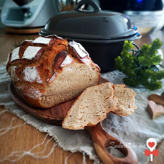 Bierbrot, Brotrezepte Pampered Chef, Ofenmeister Rezepte