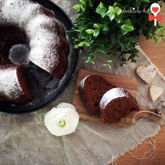 Schneller Kuchen Rezepte, Gugelhupfrezept, Ruckzuck-Gugelhupf