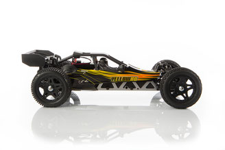 1/12 Brushless - YellowRC Powered by performance