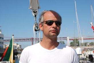 Ivo, Hamble - Lissabon (26.07. - 10.08.2009)