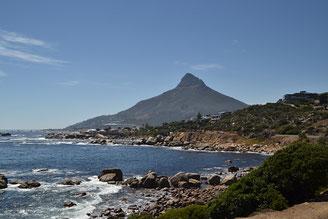 Cape Town - Lions Head