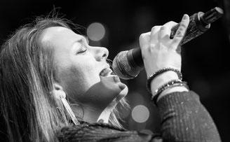 Einzelunterricht Hauptbild, singen in Zürich