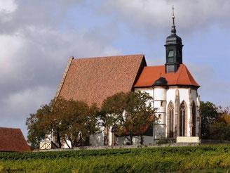 St. Maria im Weingarten