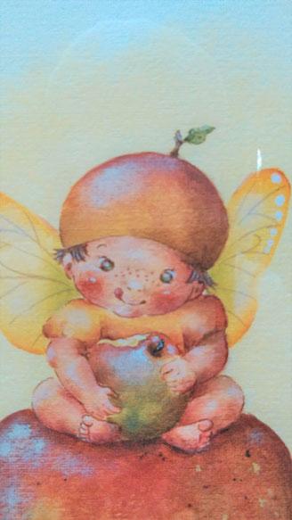 赤ちゃん 妖精