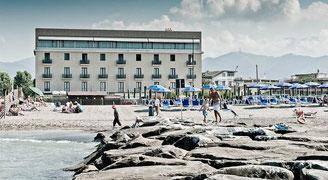 Fi click sull'immagine per andare al sito di Hotel Rondine
