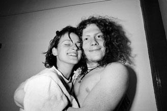 Ralf und Mücke, 1981