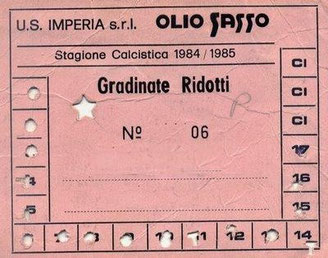 Stagione 1984-1985