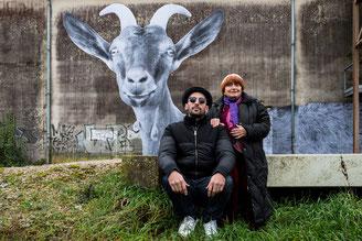 Filmtipp, Visages Villages, Normandie, Urlaub mit Hund in der Normandie