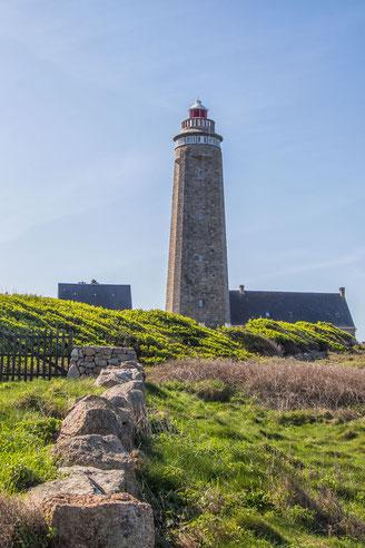 Cap Lévi, Leuchtturm, Cotentin, Normandie, Val de Saire