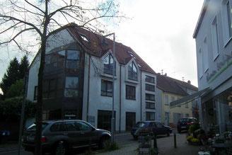 dudweiler, alter stadtweg