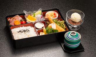 お弁当(お子様用)1,800円(税別)コース