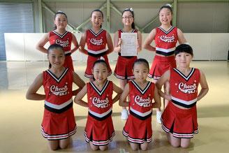 One Team賞  くまのAEチアスクール