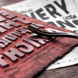 Linolschnitt lernen