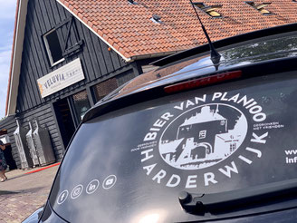 Veluvia Harderwijk Molen Bier van Plan100