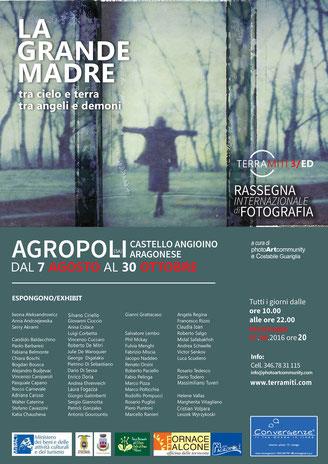2016, Agropoli,Italy