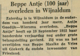 Leeuwarder courant 30-03-1953