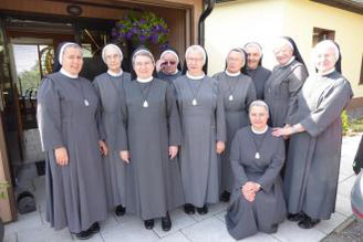 © Kongregation der Schwestern von der heiligen Elisabeth