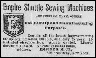 1866 - 616 Broadway N.Y.