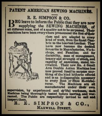 Glasgow Free Press - 07 March 1863