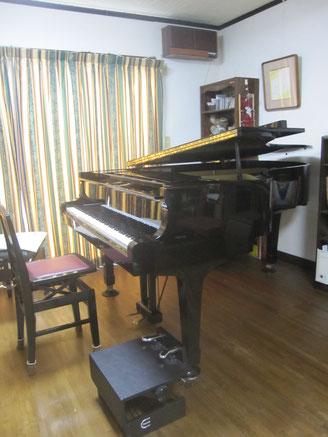 ひたちなか市のピアノ教室:さくらピアノピアノ音楽教室(津田教室)