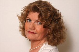 Irene Hanisch - Foto: Alfred Pany